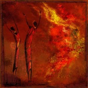 Gaya-'Fire'