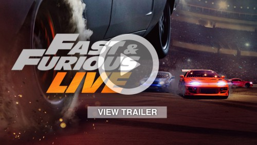 FAST LIVE VIDEO