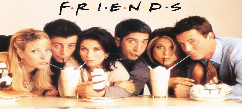 Friends Final 4